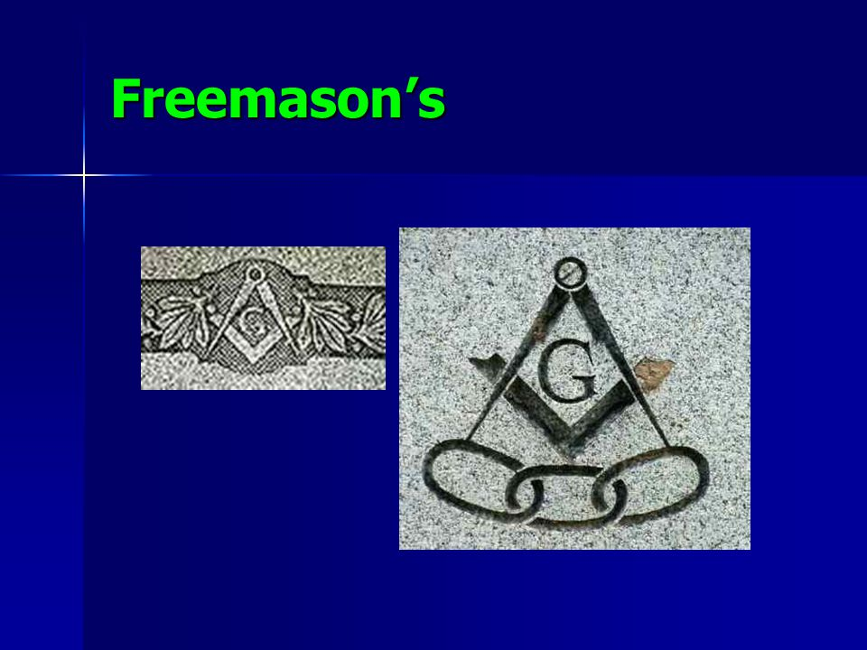 Freemason's