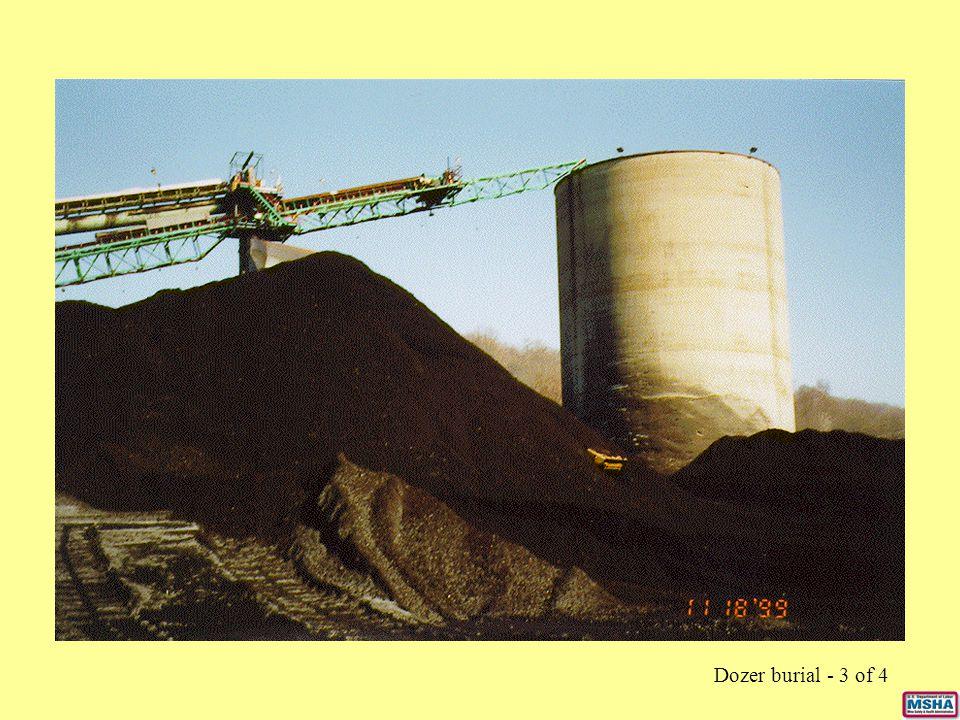 Dozer burial - 3 of 4