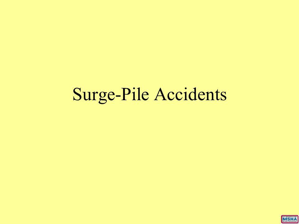 Surge-Pile Accidents