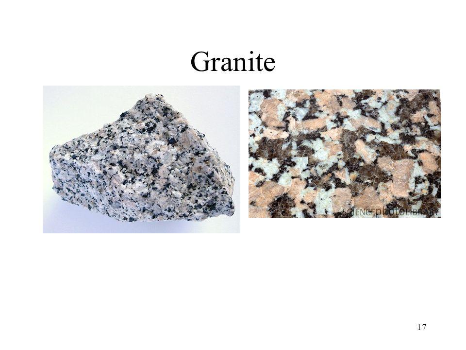 Granite 17