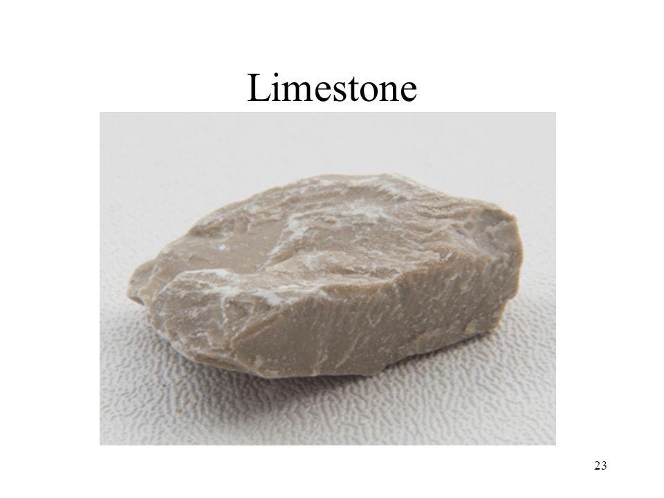 Limestone 23
