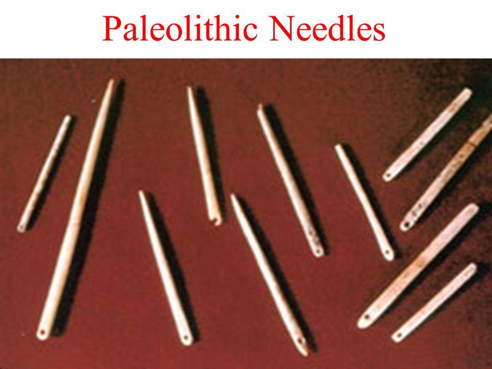 Paleolithic Grindstone