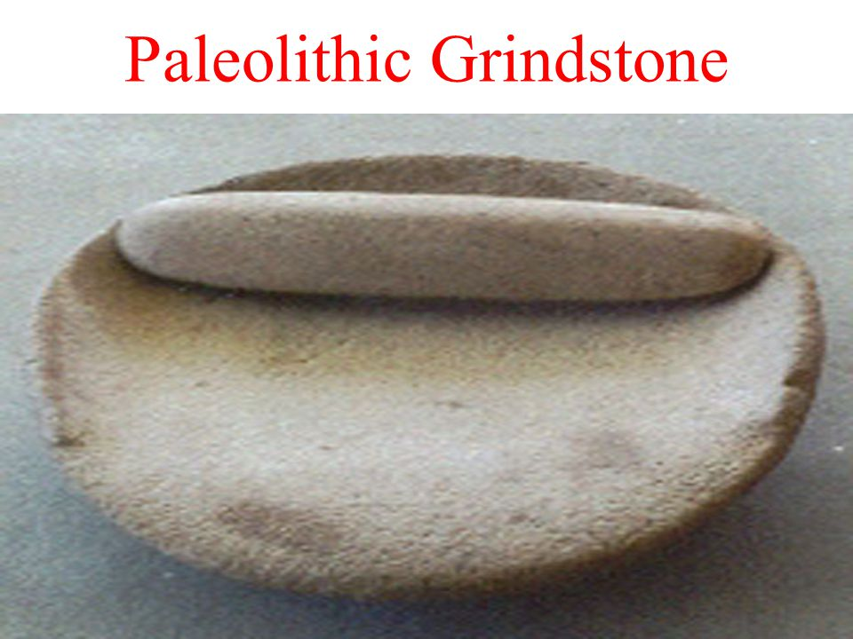 Paleolithic Arrowheads