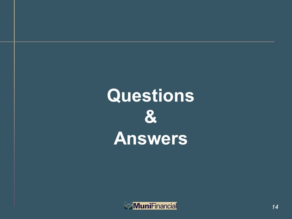 14 Questions & Answers