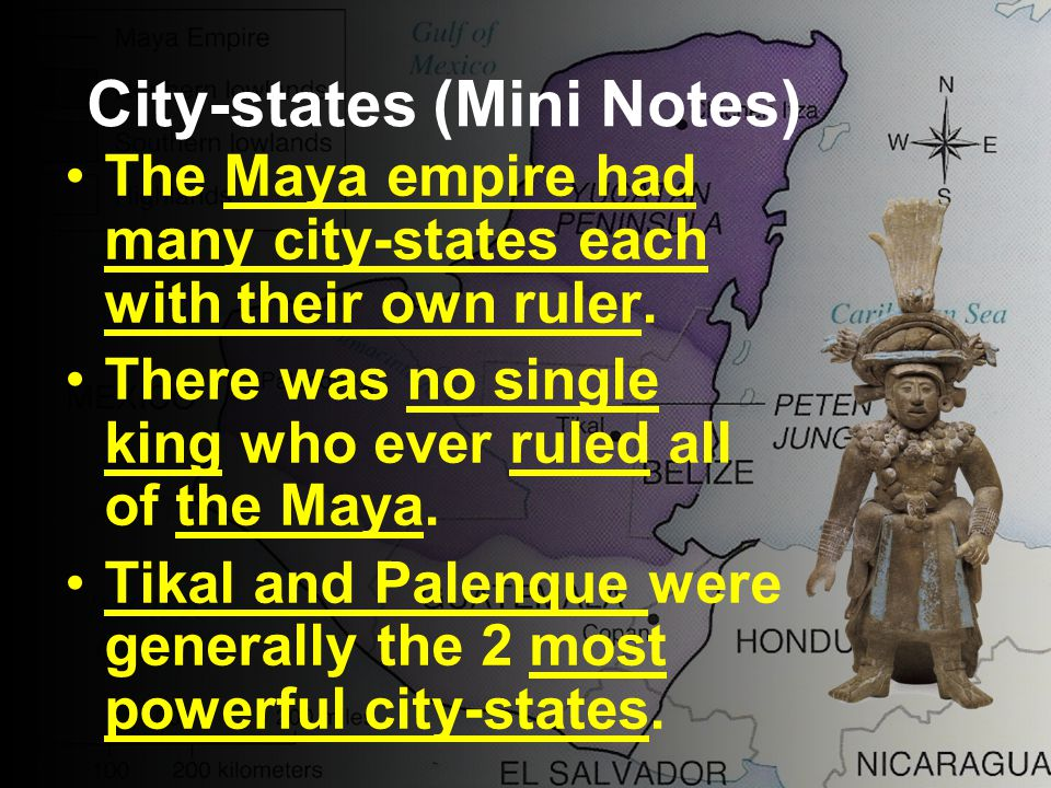 Essential Question Describe the rise and fall of the Mayan Empire.