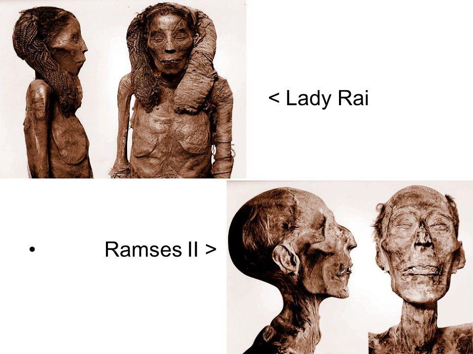 < Lady Rai Ramses II >