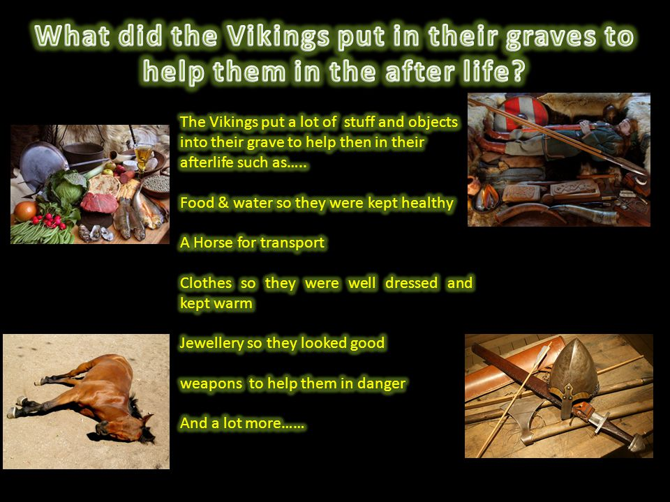 51 headless Vikings were found in Weymouth England they were around the mid twenties and all of them were male.