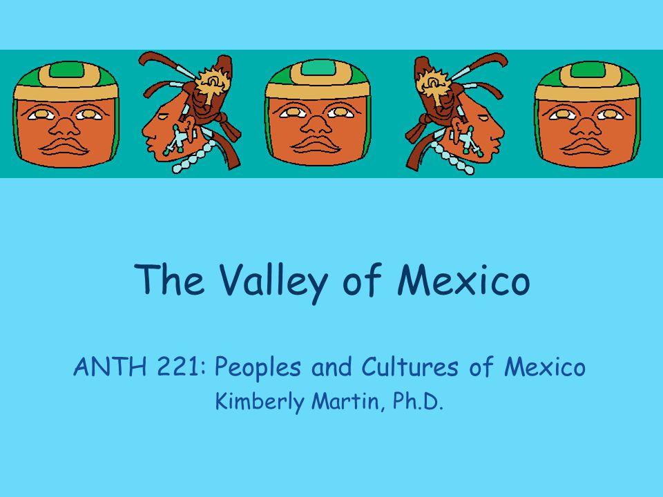 MesoAmerican Timeline