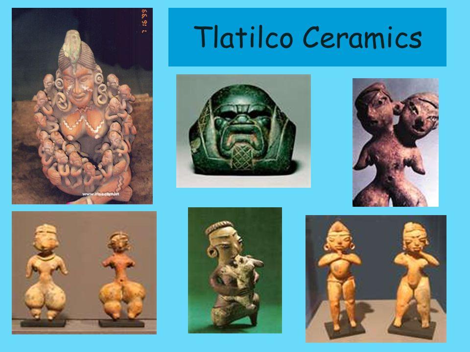 Tlatilco Ceramics