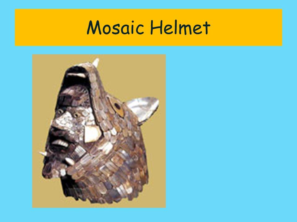 Mosaic Helmet