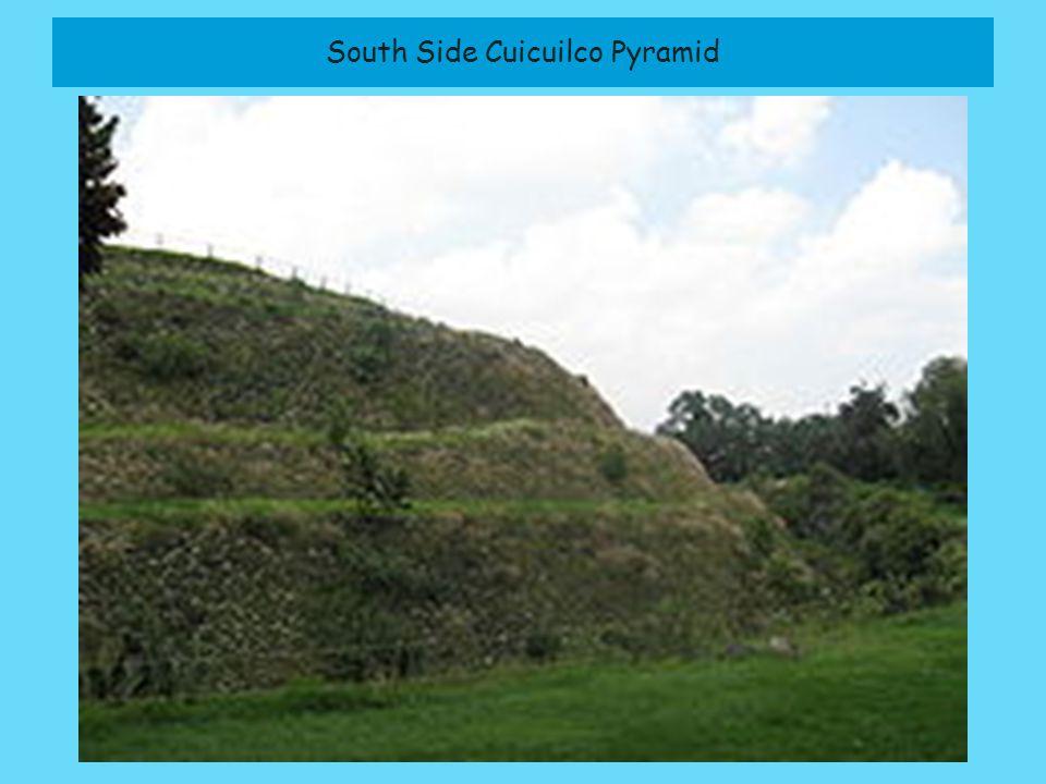 Tlatilco Archaeology Sites: Burial Goods