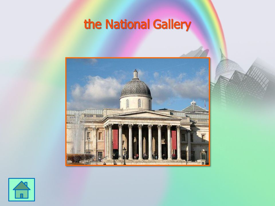 It is a museum of human history and culture in London.