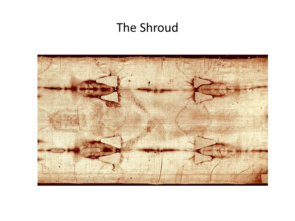 The Shroud