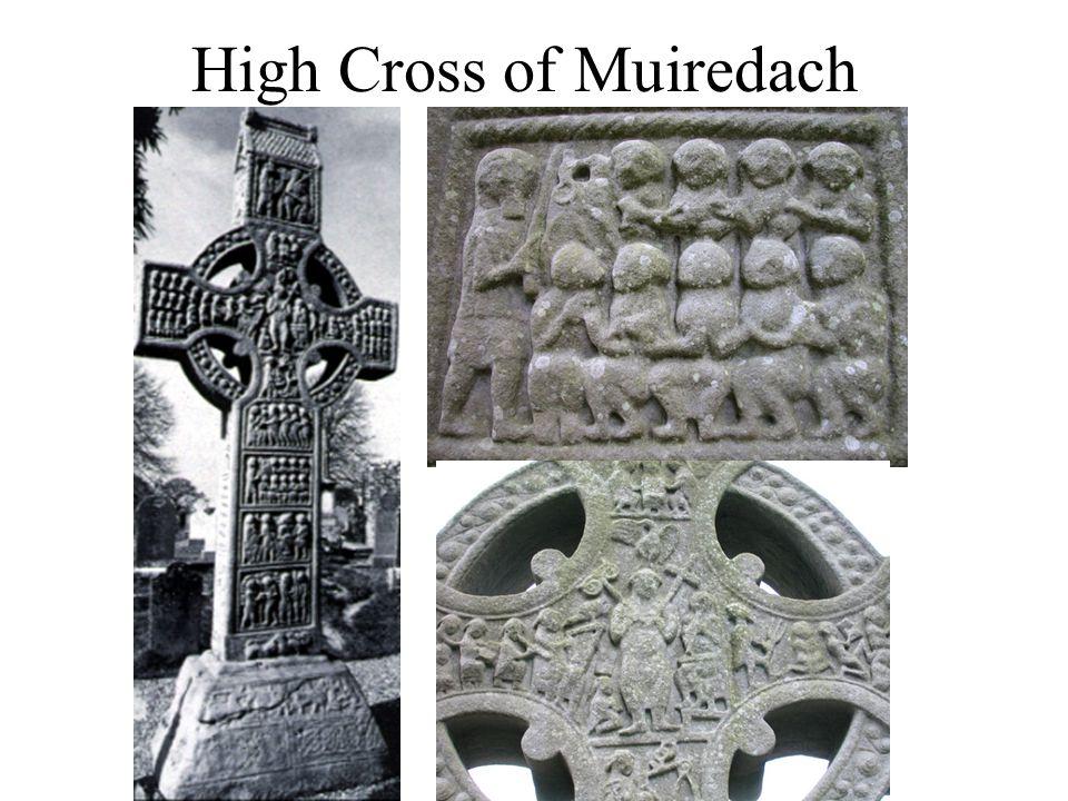 High Cross of Muiredach