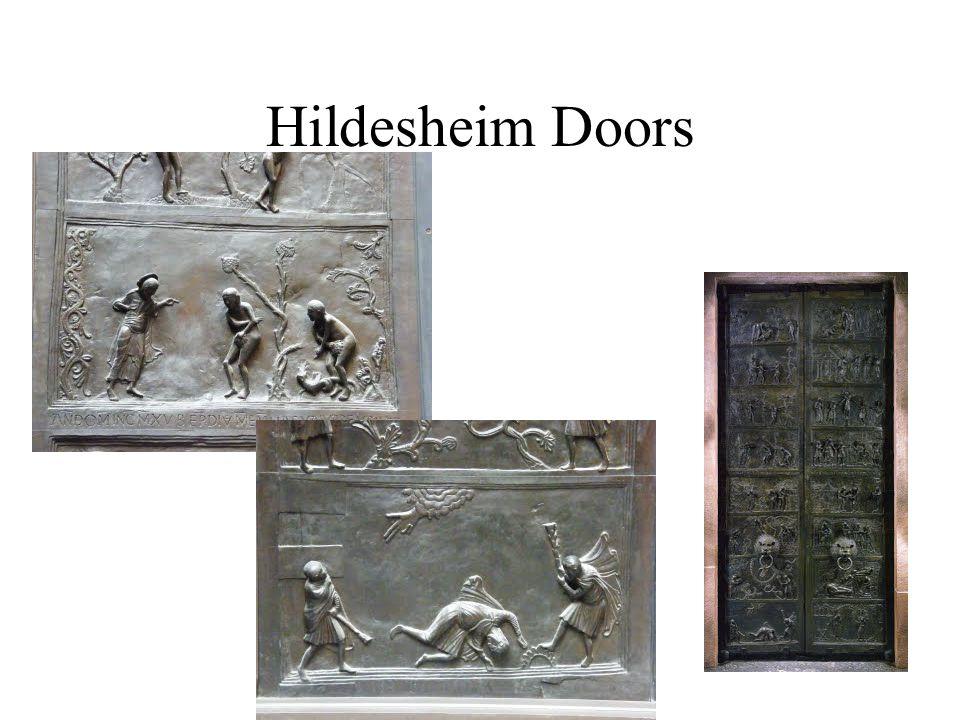 Hildesheim Doors