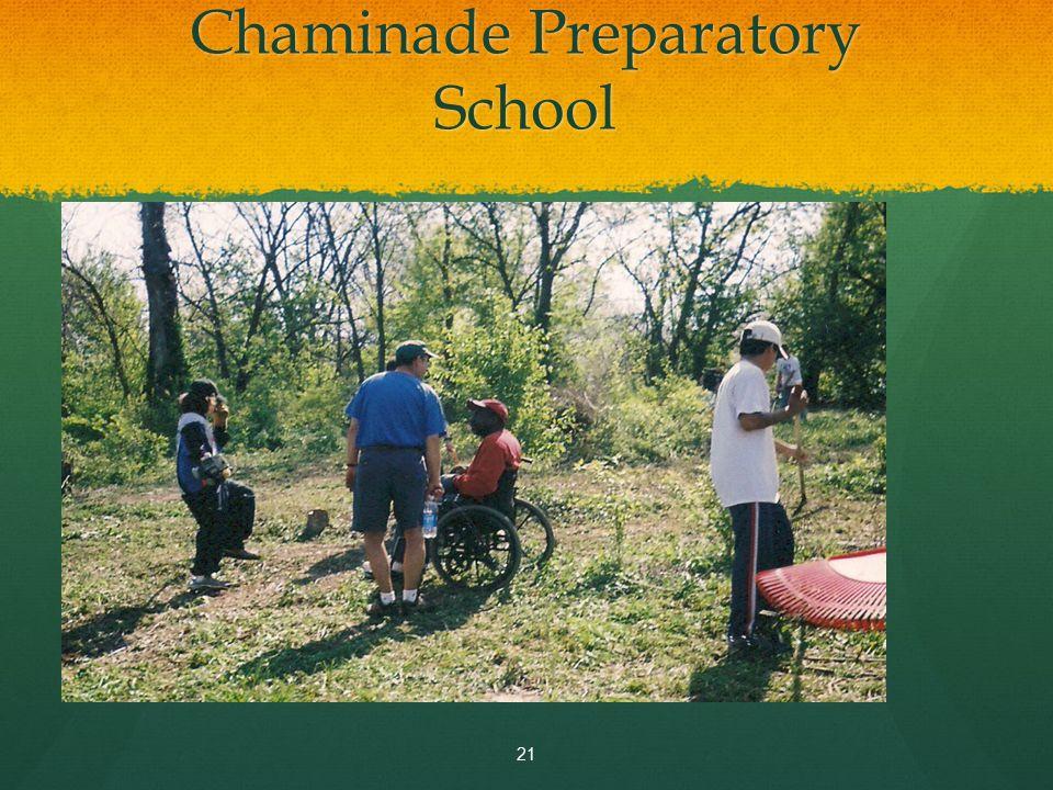 Chaminade Preparatory School 21