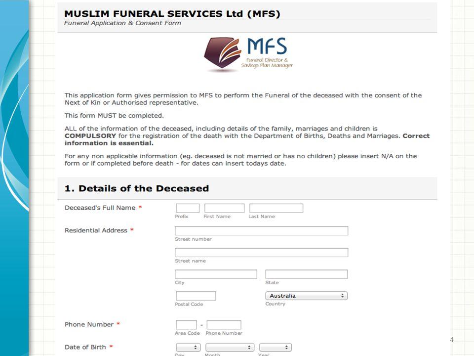 MFS Ltd est 2010 www.mfs.asn.au24
