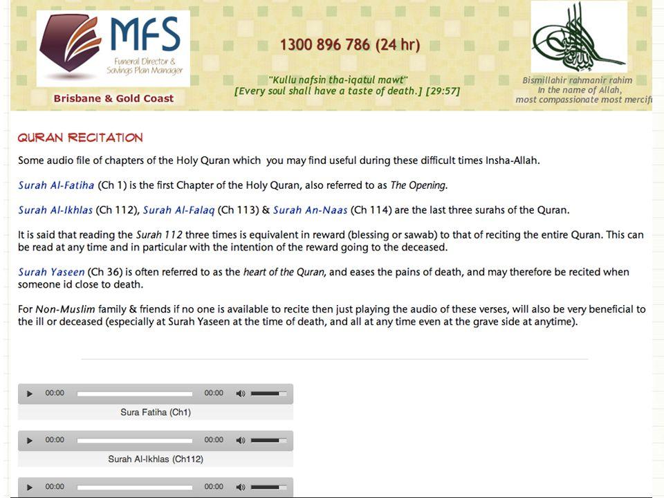 MFS Ltd est 2010 www.mfs.asn.au54