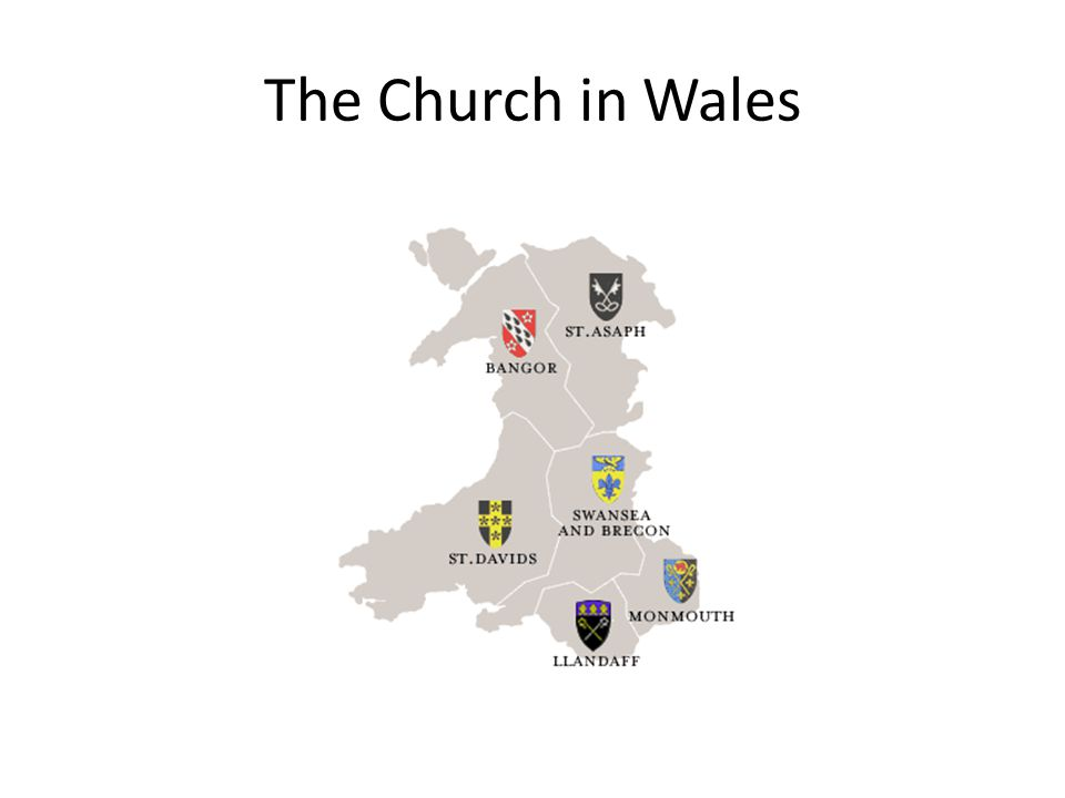 The Church in Wales