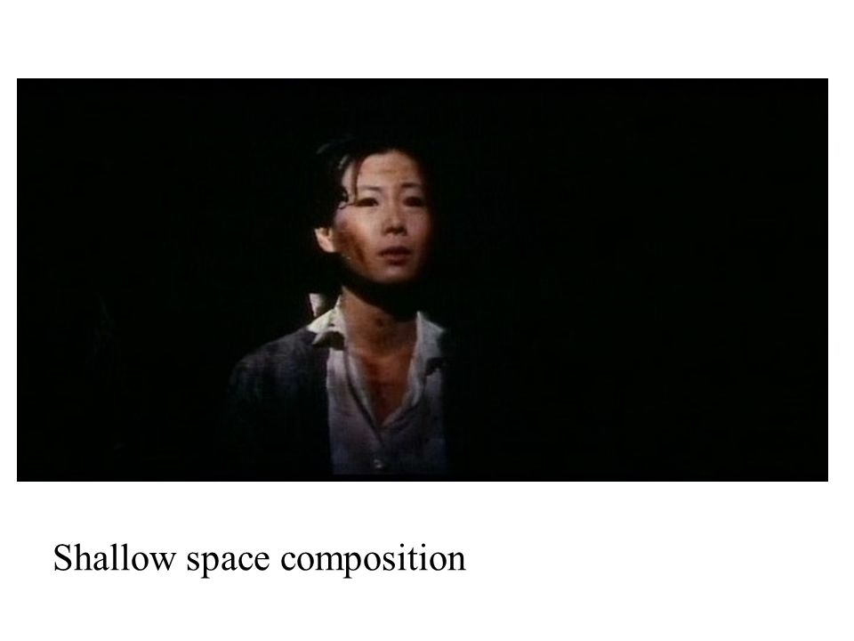 Shallow space composition