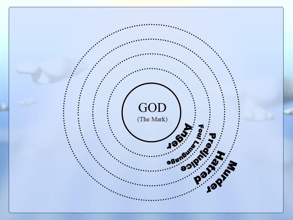 GOD (The Mark)