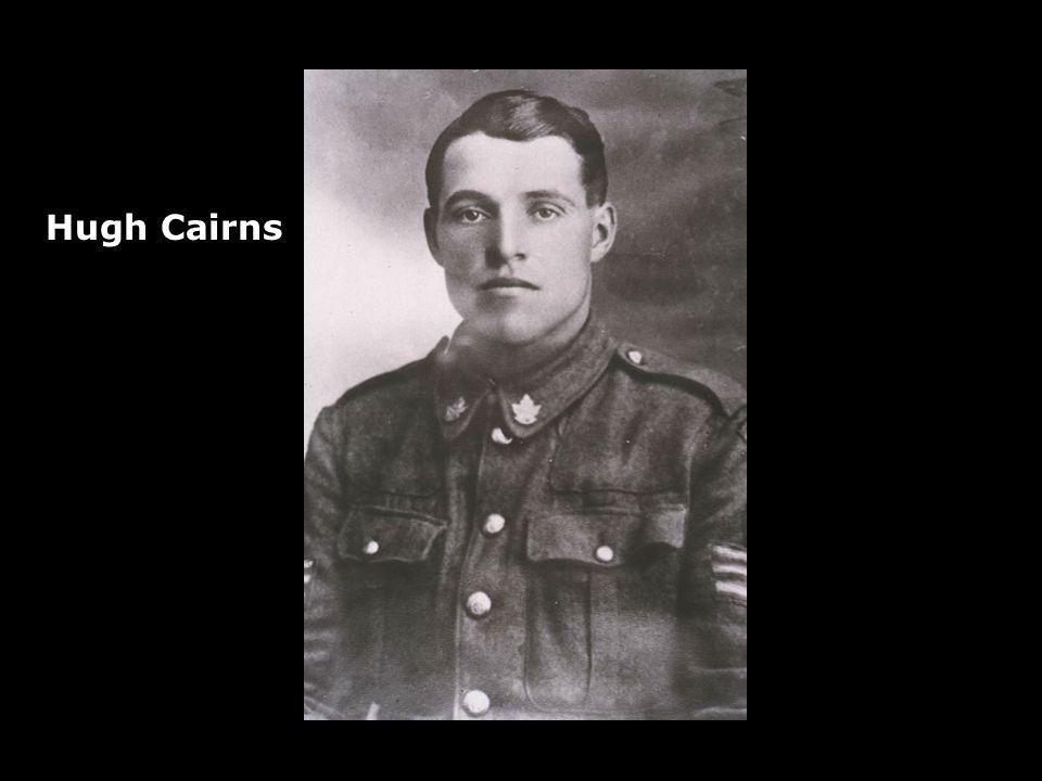 Hugh Cairns