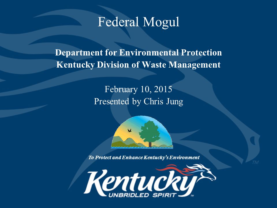 Division of Waste Management Proposed Monitoring Wells