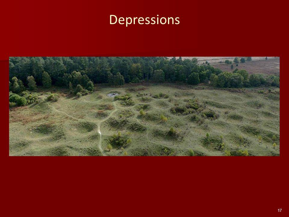 17 Depressions