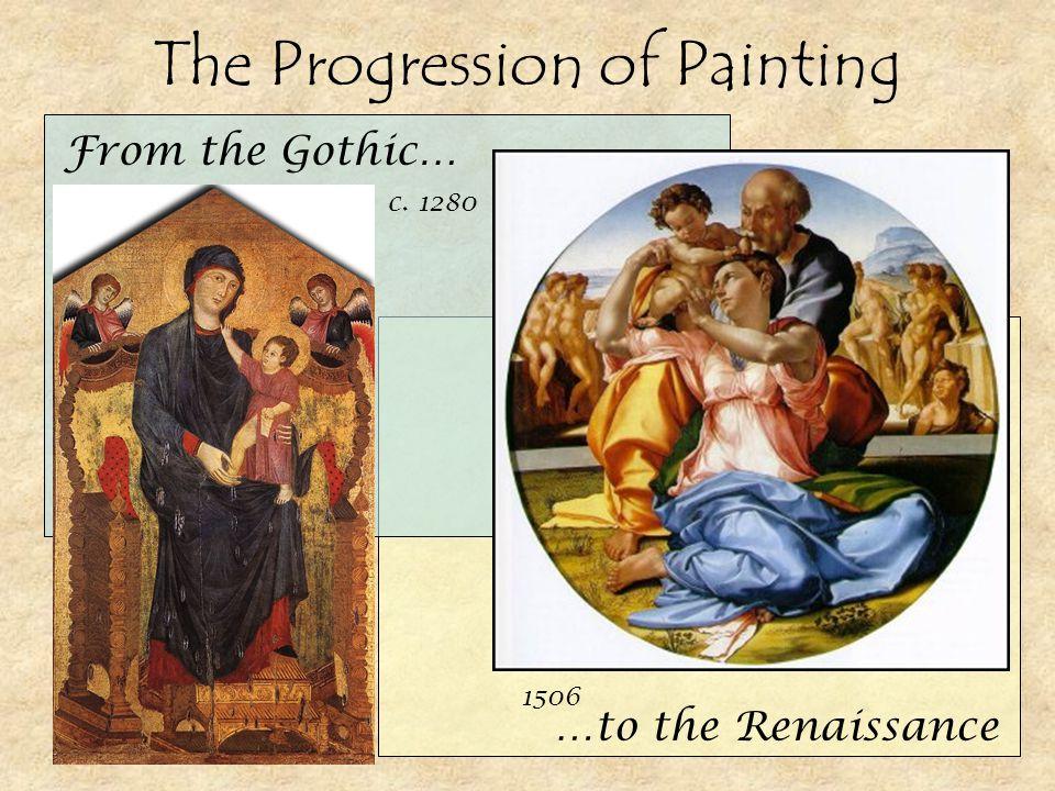 Conversion of St. Paul 1601