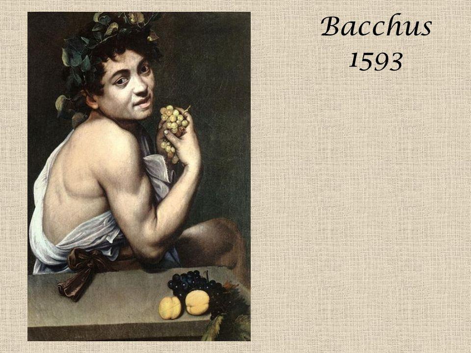 Bacchus 1593
