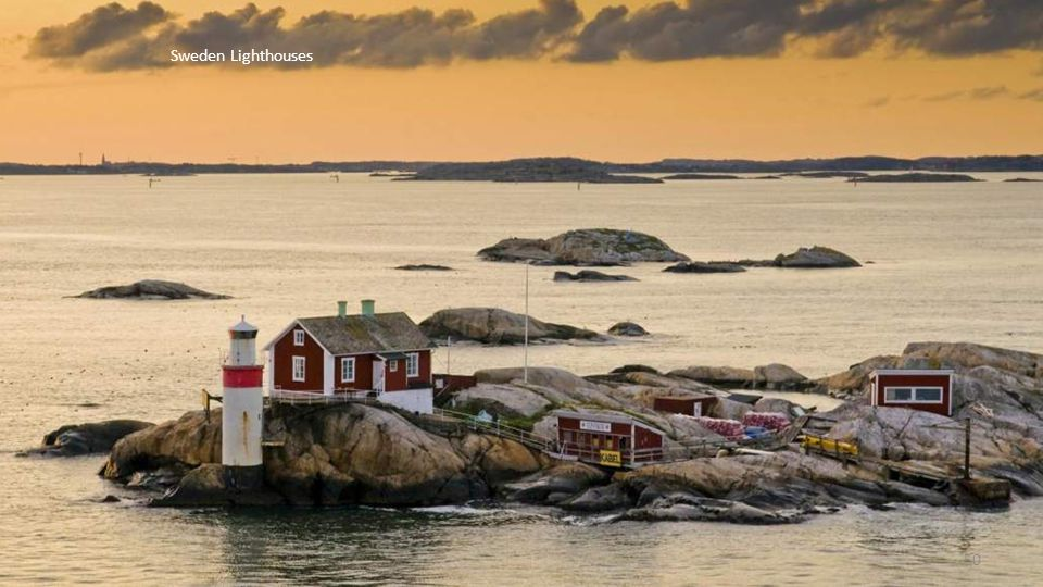 Sweden Lighthouses 49