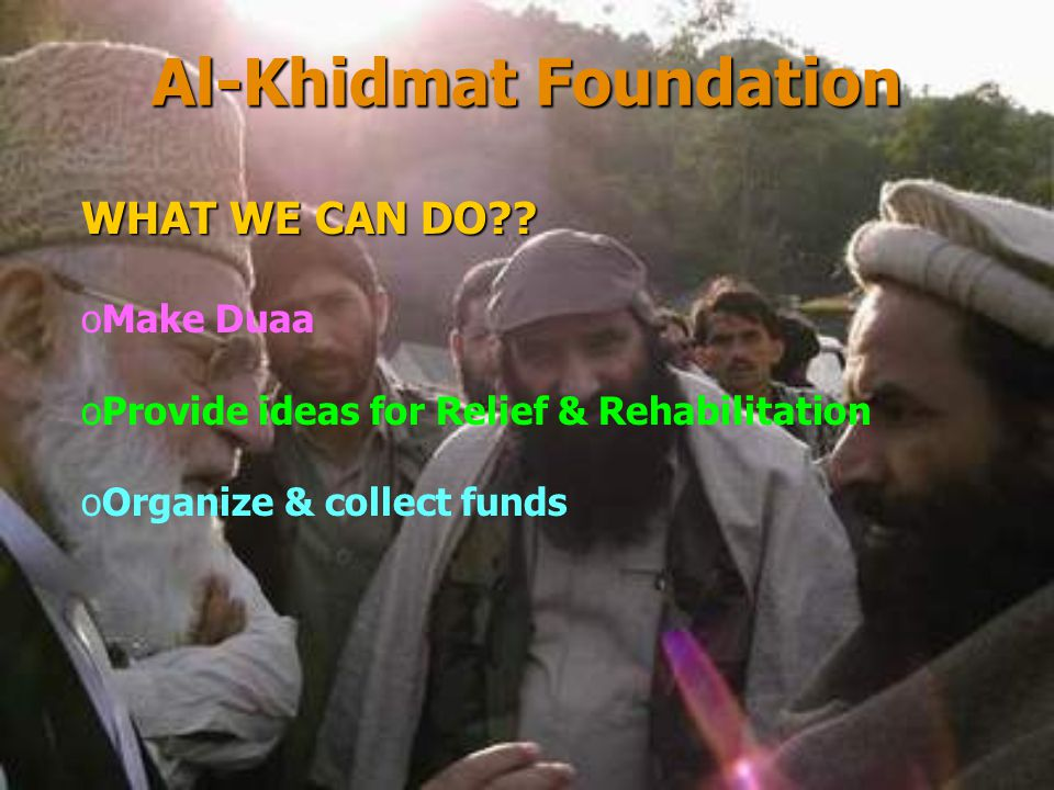 Oh Muslims – Help for Helpless Abu Sayeed related that the Holy Prophet S.A.W.