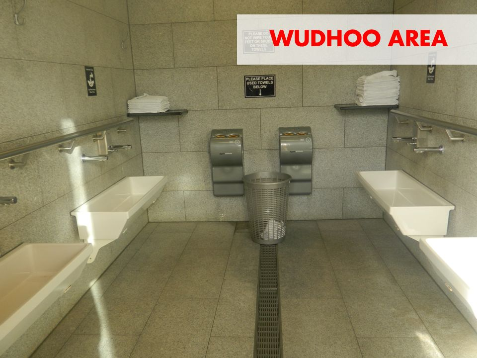 WUDHOO AREA