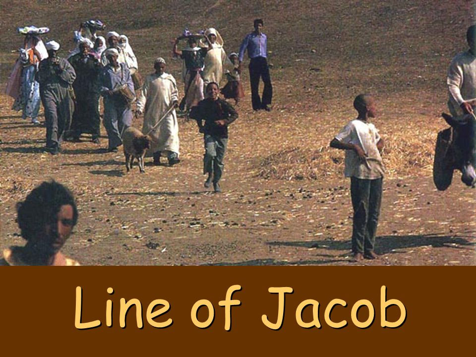 Line of Isaac