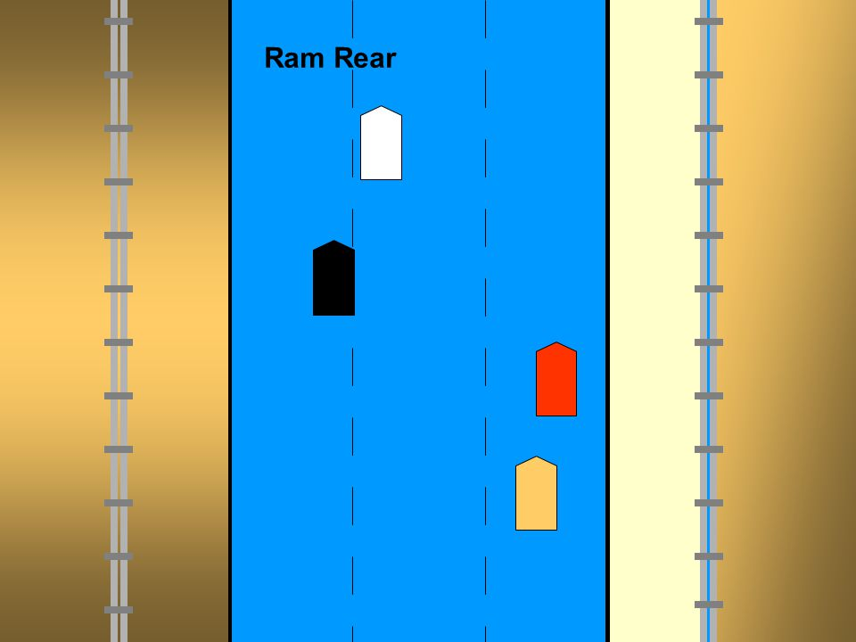 Ram Rear