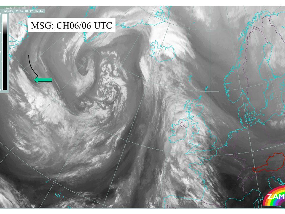 20 MSG: CH06/06 UTC