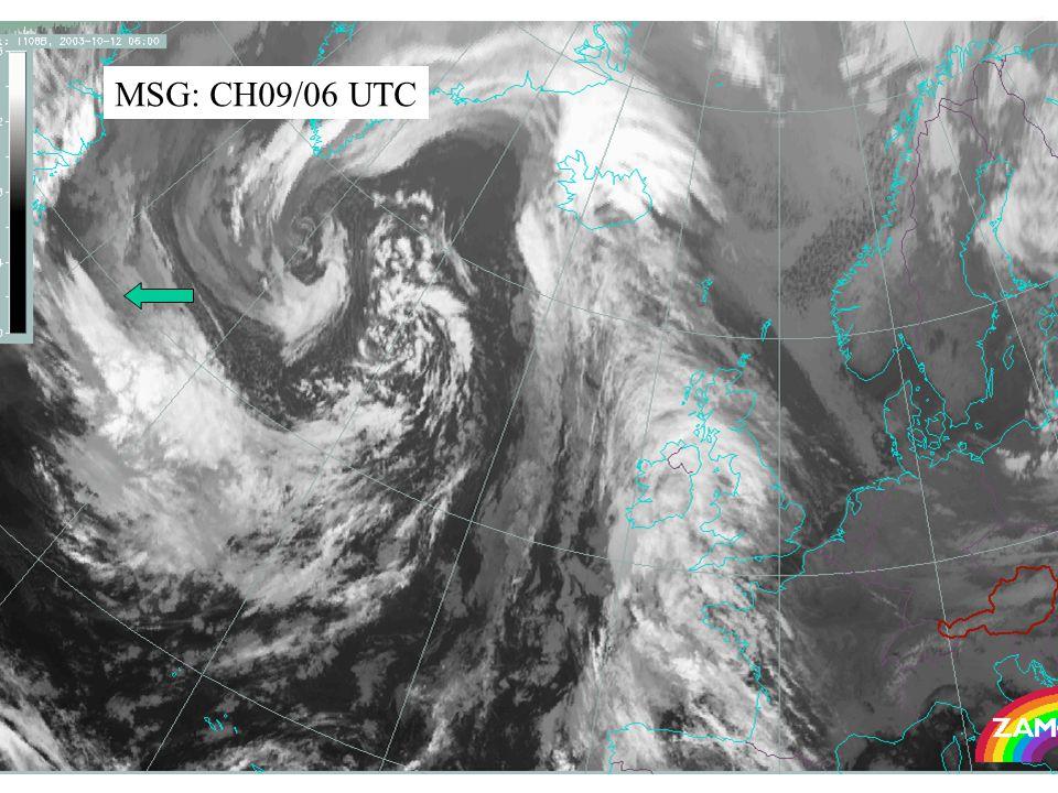 6 MSG: CH09/06 UTC