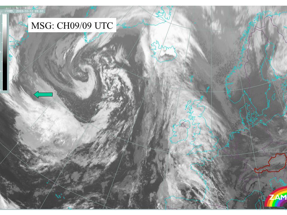7 MSG: CH09/09 UTC