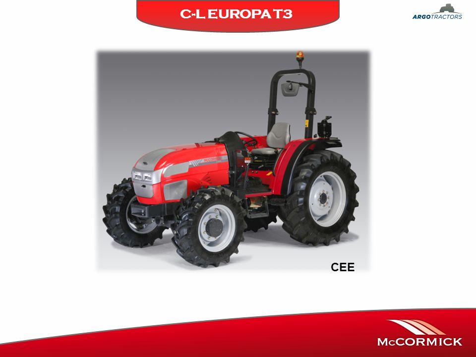 C-L EUROPA T3 CEE