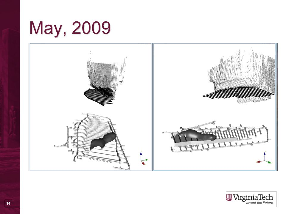 May, 2009 14