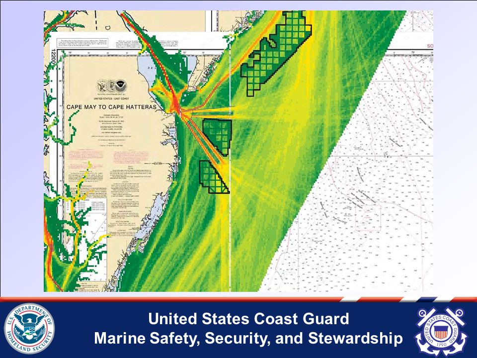 United States Coast Guard Marine Safety, Security, and Stewardship