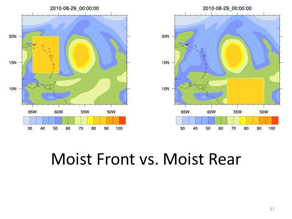 Moist Front vs. Moist Rear 41