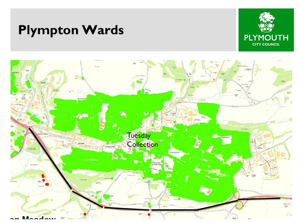 Plympton Wards Tuesday Collection