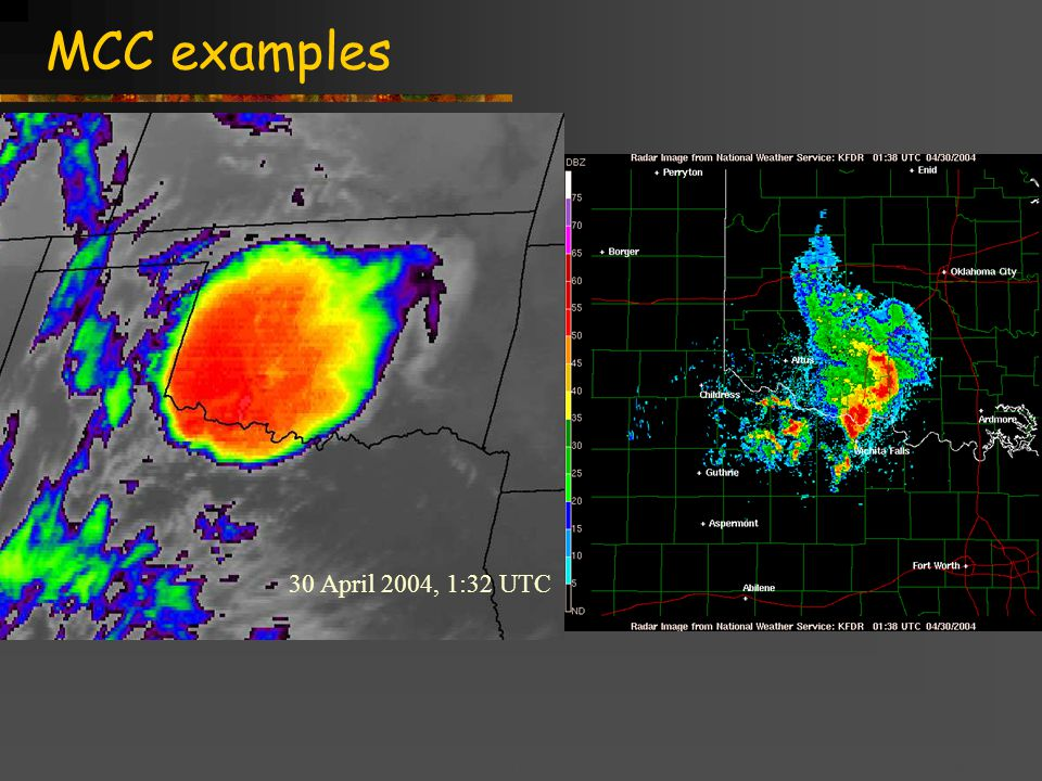 Title goes here for lessonFebruary 2002 Trailing stratiform region sustained by a mesoscale updraft above the freezing level this updraft probably is buoyancy-driven.