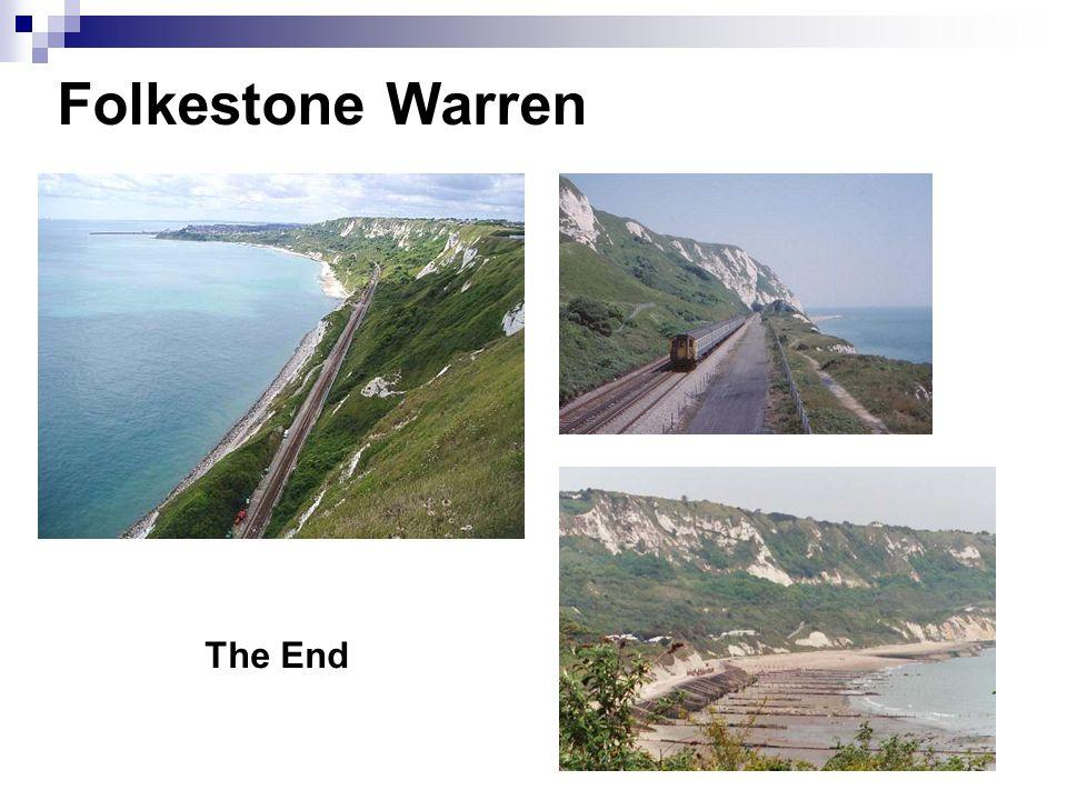 Folkestone Warren The End