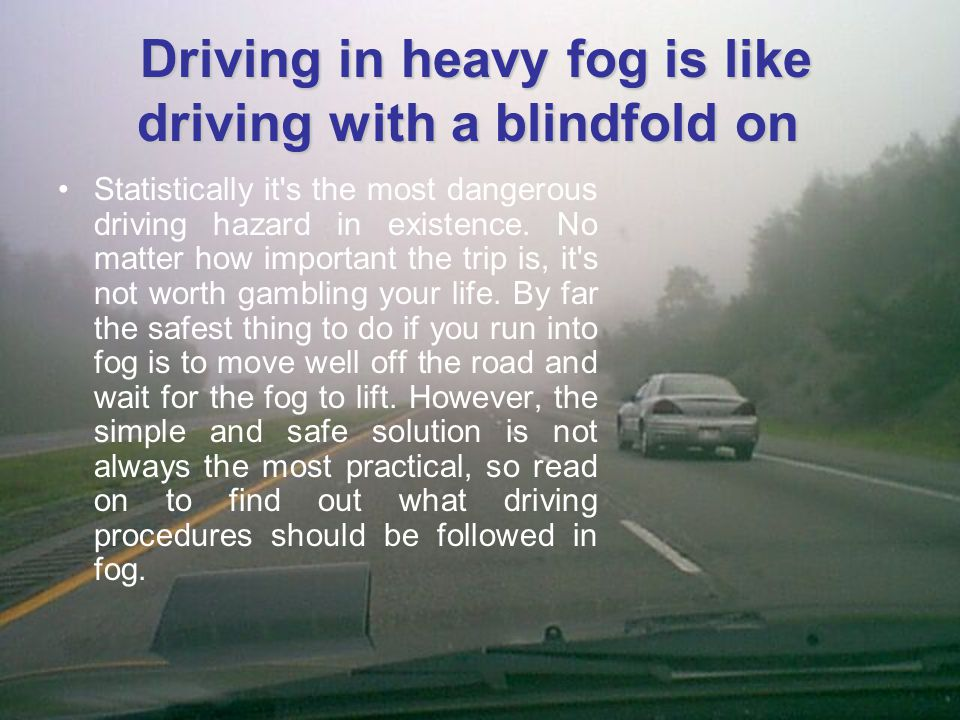 What is fog.Fog and mist are both made of tiny water droplets suspended in air.