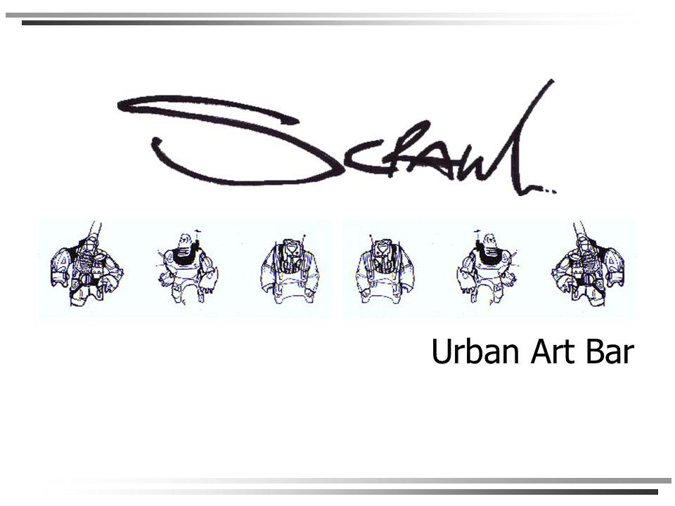 Urban Art Bar