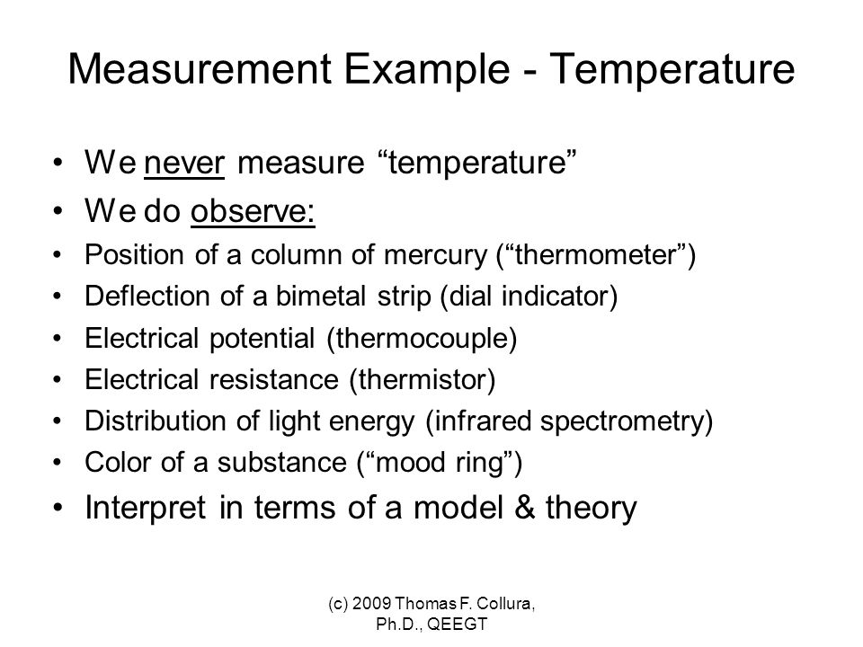 Progress of MVP Variable (c) 2008 Thomas F. Collura, Ph.D. (c) 2009 Thomas F. Collura, Ph.D., QEEGT