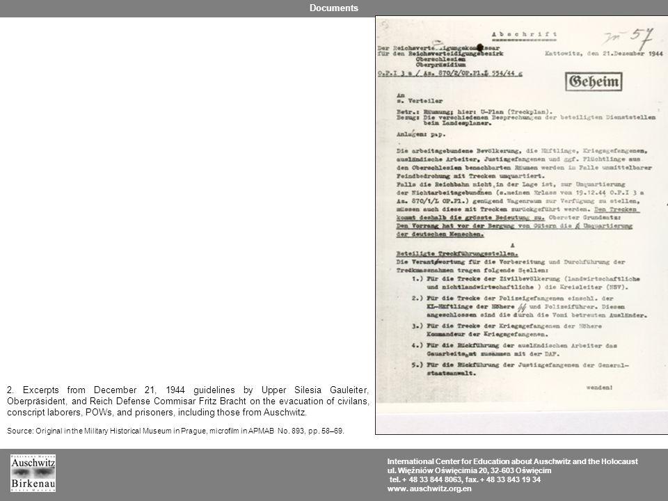 Documents 2.
