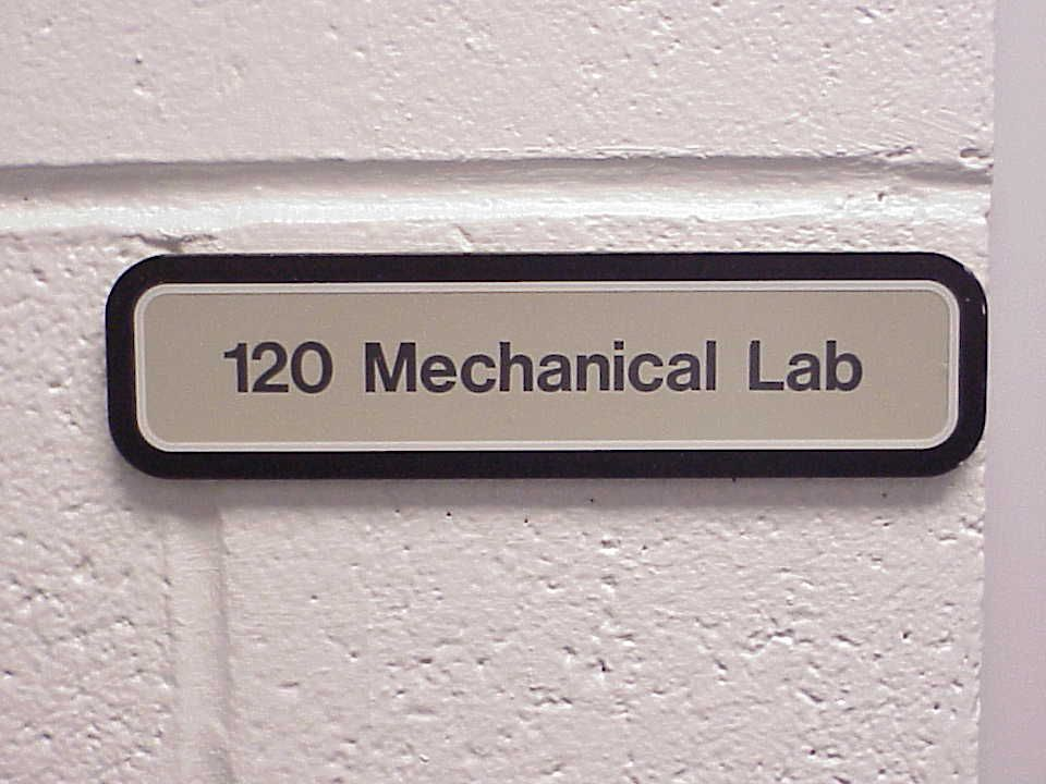 GNI0003H PP20 Mechanical Lab 120 Components
